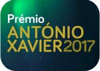 Prémio António Xavier 2017