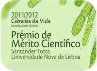 Prémio Santander/Universidade Nova de Lisboa 2011/2012