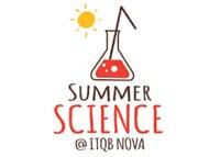 Summer Science @ ITQB NOVA 23-27th July