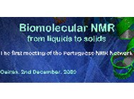 The first meeting of the Portuguese NMR Network