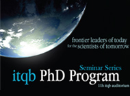 The Frontier Leaders seminar series is back