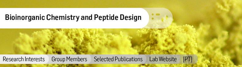 Bioinorganic Chemistry and Peptide Design