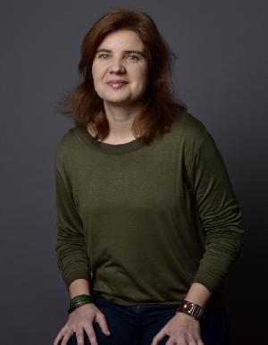Ana Sofia Coroadinha Lab — ITQB