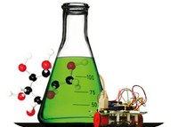 [Sociedade] Ciência Viva no Laboratório