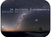 [Sociedade] Um Universo Deslumbrante