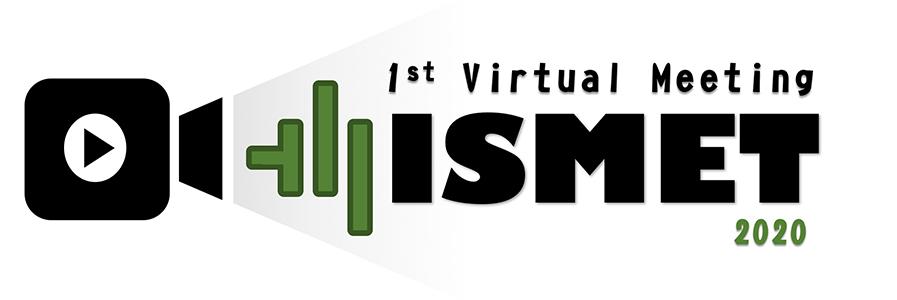 Virtual ISMET Meeting 2020